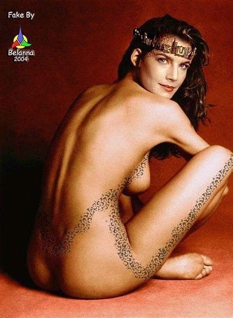 Best Images About Terry Farrell Pics On Pinterest