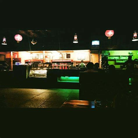The ambience is quite like a pub/lounge. Foodie Panda: Heart Cup Coffee - Hyderabad