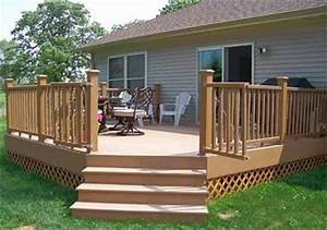 How To Remove Mold  U0026 Mildew From Trex Decking