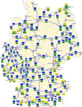 maps route berechnen ohne autobahn german autobahn map
