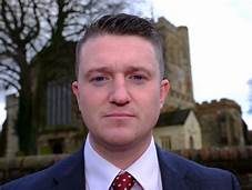 Tommy Robinson appointed as adviser to Ukip leader Gerard Batten on rape gangs and prisons…
