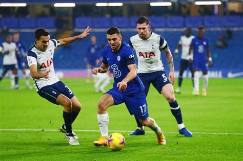 Chelsea 0-0 Tottenham Hotspur: 5 talking points as the ...