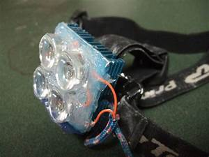 The Ultimate Night Vision Headlamp