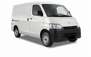 Harga Daihatsu Gran Max Bv 2018  Spesifikasi  Gambar