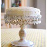 display your vintage wedding cake stands proudly marina