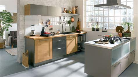 ilot de cuisine conforama image gallery modele de cuisine