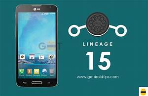 How To Install Lineage OS 15 For LG Optimus L90 (Android 8 ...