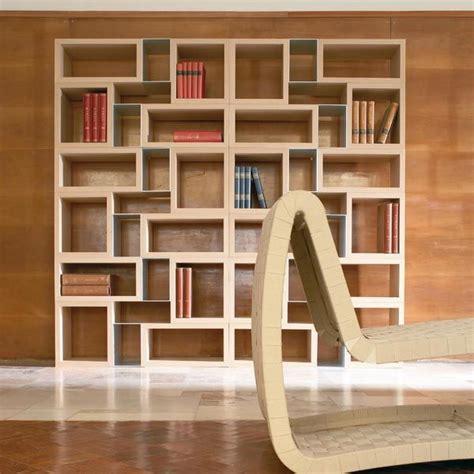 Librerie Particolari by Libreria A Scaffali Migliori Idee Su Librerie Scaffali