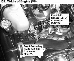 2000 Honda Accord O2 Wiring Diagram   35 Wiring Diagram