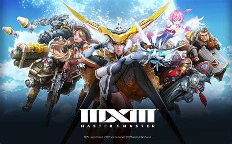 master  master mxm review