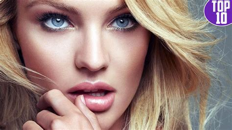 The 10 Most Beautiful Women In The World In 2016   Hottest ...