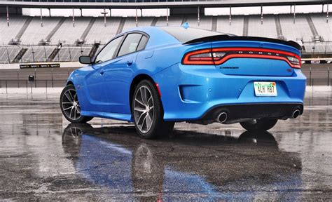 2015 Dodge Charger R/t 392 Scat Pack Review