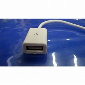 Cable Aux Audio Jack 3 5mm A Usb Hembra
