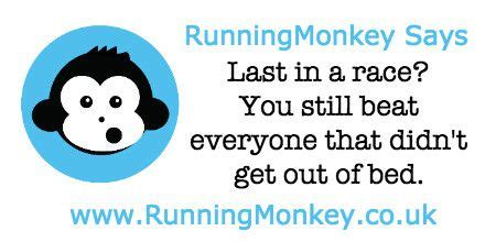 Happy trails to you, keep smilin' until then. Get inspired at RunningMonkey.co.uk | Happy trails ...