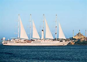 Windstar Cruise Line Luxury Windstar Cruises