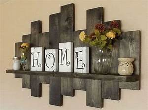 eye catching diy rustic decorations to add warmth to your