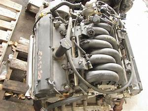 Lincoln Ls Engine V8 3 9 2003