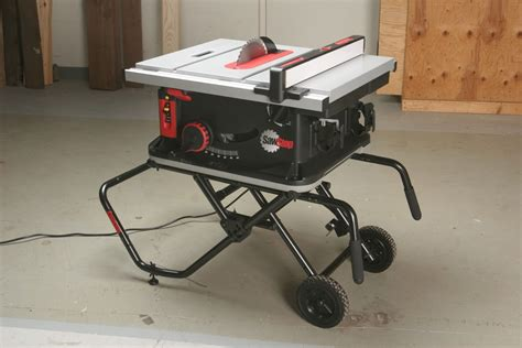 bosch jobsite table saw bosch reaxx portable jobsite table saw bonjourlife