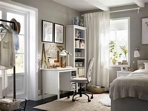 Heimarbeitsplatz - Inspiration & Ideen - IKEA