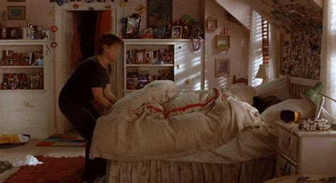 In Bed Gif by Morning Reaction Gifs