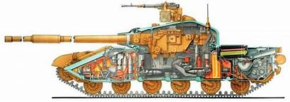 Tank Early Russian Designs