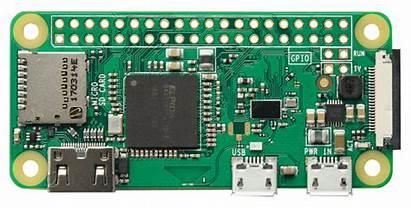 Raspberry Pi Zero Raspbian Things Stretch Python