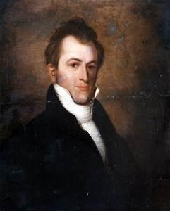 Andrew Jackson Donelson   The Hermitage  Jackson