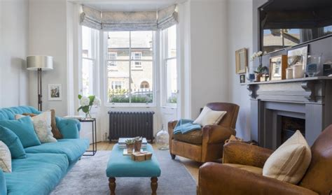 A Victorian Home Rich With Colour And Original Features