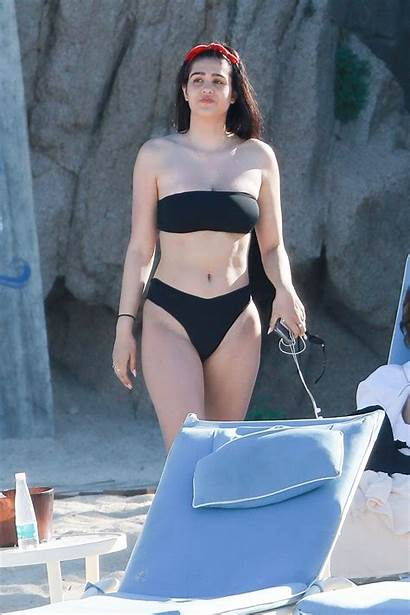 Amelia Hamlin Gray Bikini Cabo Lucas San