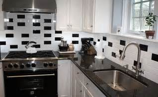black and white kitchen backsplash black and white backsplash tile photos backsplash com