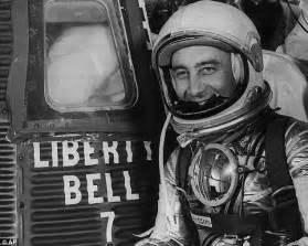 Letter reveals resentment astronauts felt for John Glenn ...