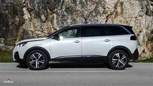 Offre Peugeot 5008 : peugeot 5008 un grand suv sur tous les plans essai les voitures ~ Medecine-chirurgie-esthetiques.com Avis de Voitures