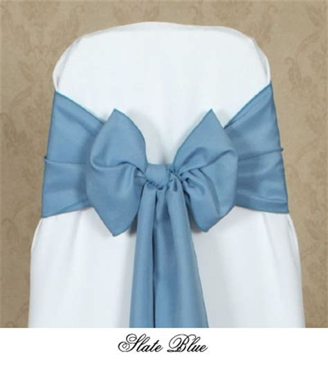 myers catering decorating shades of chair cover sashes