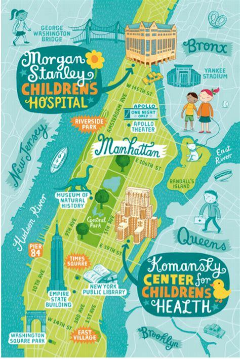 choices    map design   emphasize