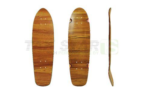19 wholesale blank longboard decks high grade