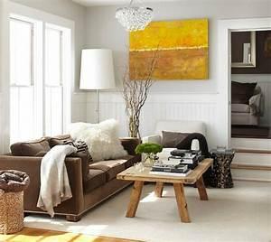 1001 conseils et idees pour amenager un salon rustique for Tapis exterieur avec canapé rustique