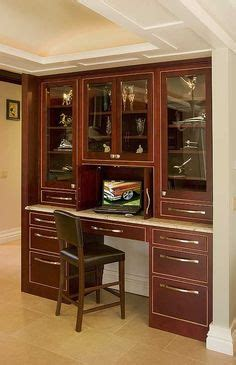 using kitchen cabinets for home office 1000 images about office home office on home 9576
