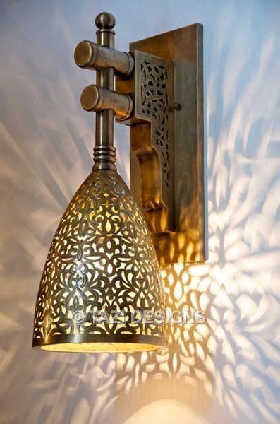 pin  tazi designs  modern moroccan lights moroccan