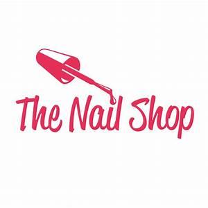 Image Gallery Nail Logo