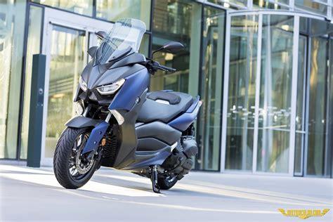 Yamaha X Max 2018 by 2018 Model Yamaha X Max 400 199 ıktı Motorcular