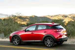 Mazda Crossover SUV