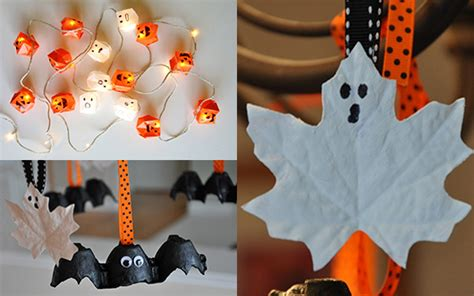 Halloween Deko Ideen Zum Selbermachen