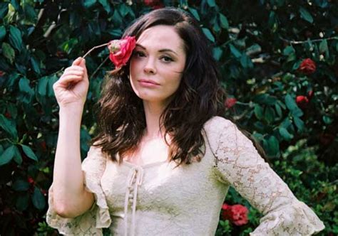 Rose McGowan wishes Oscar for directorial debut 'Dawn ...