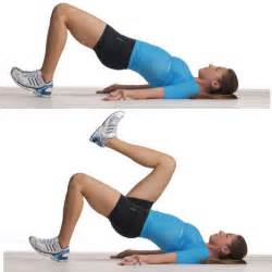 Floor Glute Ham Raise Progression the best core exercises for runners popsugar fitness