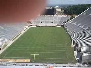Lane Stadium Interactive Seating Chart Lane Stadium Section 504 Rateyourseats Com