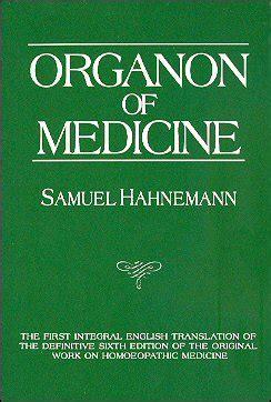 organon   healing art wikipedia
