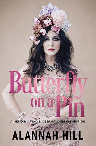 butterfly   pin  alannah hill
