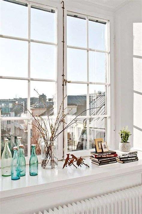 davanzale interno come rendere stilosi i davanzali interni delle finestre