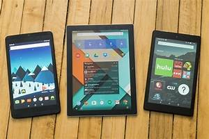 The Best Android Tablets For 2020