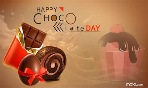 happy chocolate day  wishes  quotes sms